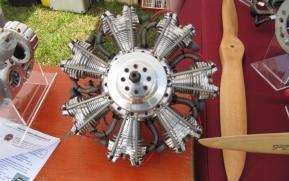 heilemann-sternmotor