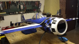 Krill Yak 55M